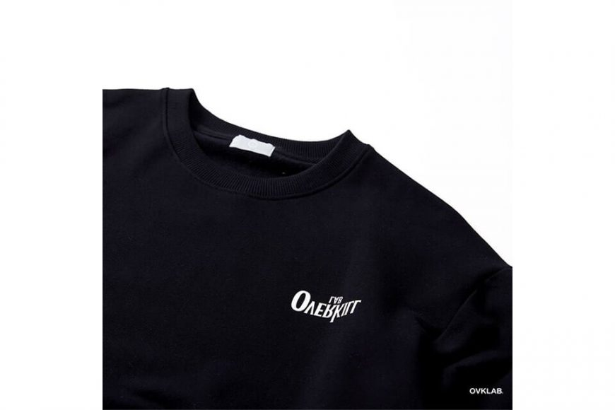 OVKLAB 1121(三)發售 18 AW Yesterday Today Sweatshirt (12)