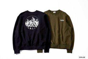 OVKLAB 1121(三)發售 18 AW Yesterday Today Sweatshirt (9)