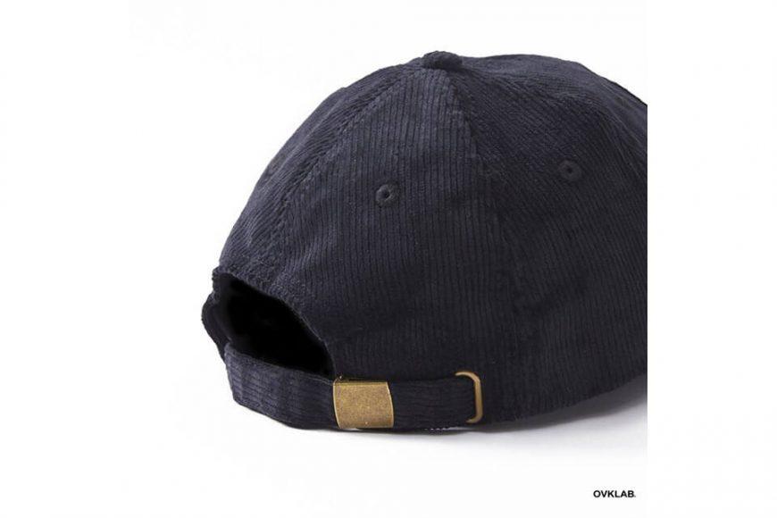 OVKLAB 1128(三)發售 18 AW Corduroy Cap (15)