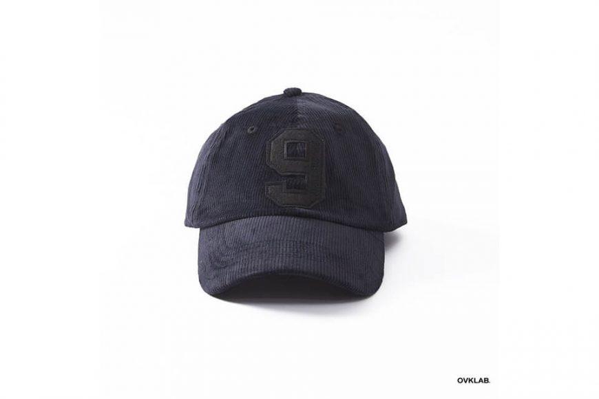 OVKLAB 1128(三)發售 18 AW Corduroy Cap (9)