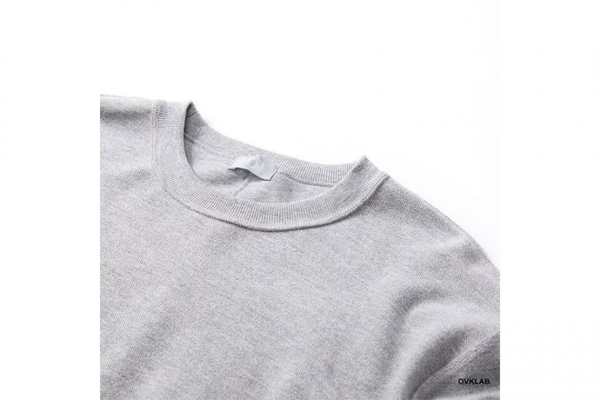 OVKLAB 1130(五)發售 18 AW Revolt Sweatshirt (13)
