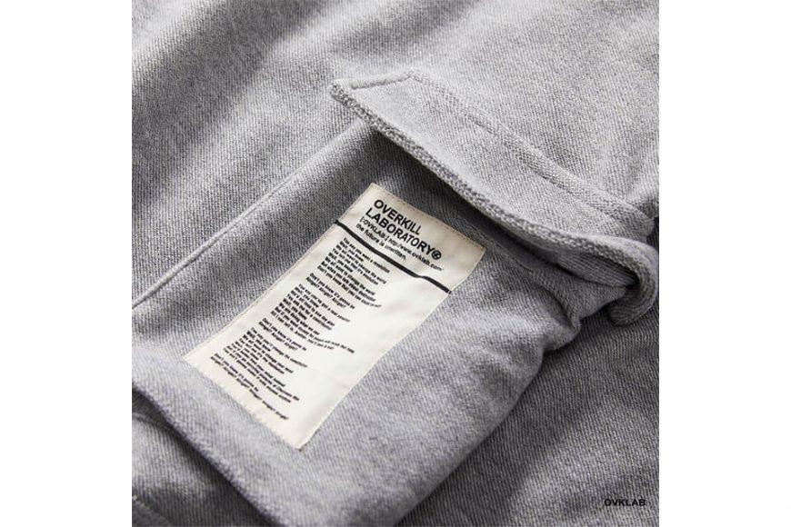 OVKLAB 1130(五)發售 18 AW Revolt Sweatshirt (14)