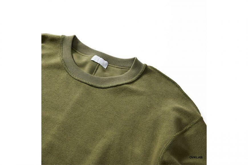 OVKLAB 1130(五)發售 18 AW Revolt Sweatshirt (18)