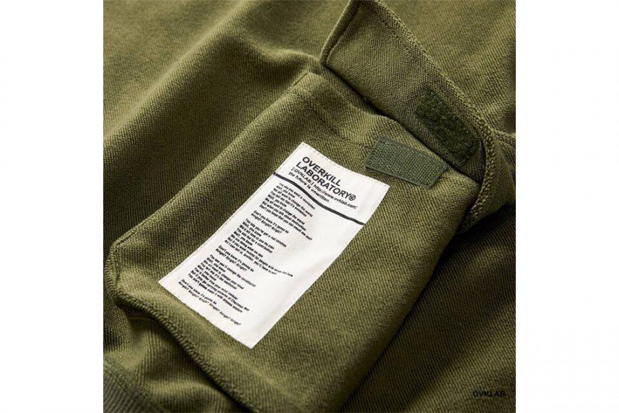 OVKLAB 1130(五)發售 18 AW Revolt Sweatshirt (19)