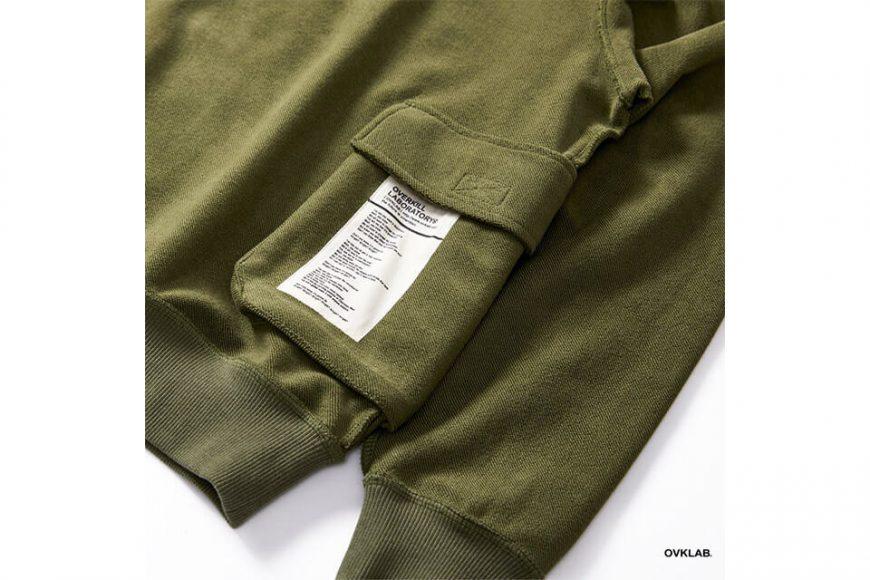 OVKLAB 1130(五)發售 18 AW Revolt Sweatshirt (20)