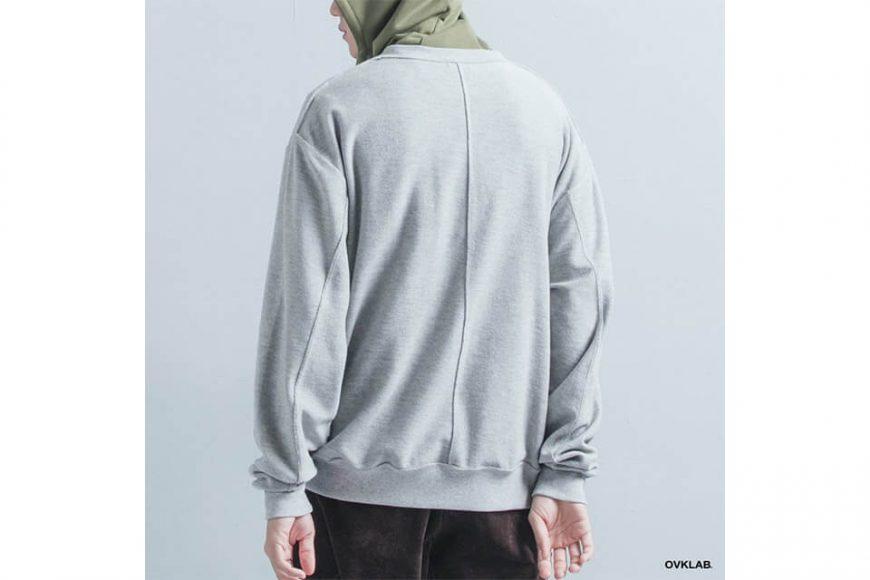 OVKLAB 1130(五)發售 18 AW Revolt Sweatshirt (5)