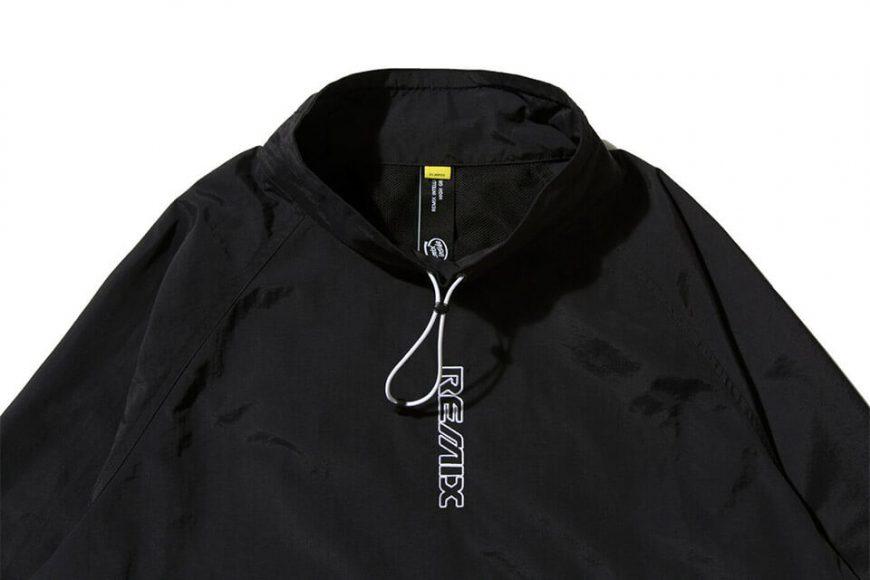 REMIX 1110(六)發售 18 AW Lightweight Pullover (10)