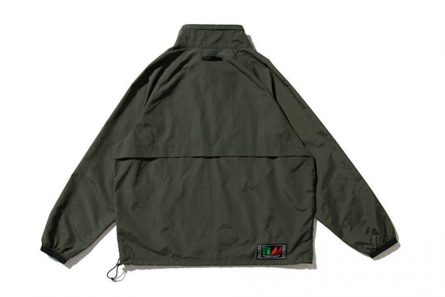 REMIX 1110(六)發售 18 AW Lightweight Pullover (17)