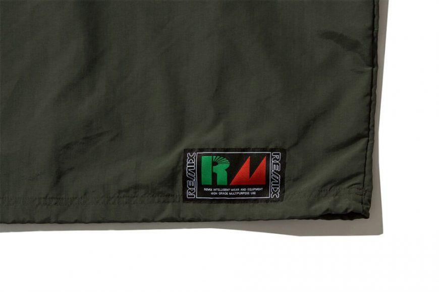 REMIX 1110(六)發售 18 AW Lightweight Pullover (22)