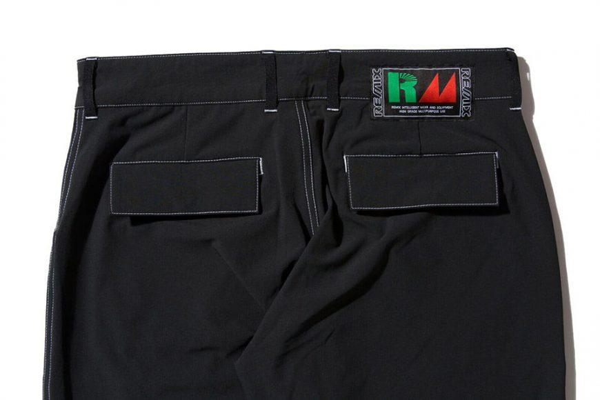 REMIX 1114(三)發售 18 AW Rm Contrast Stitch Pants (14)
