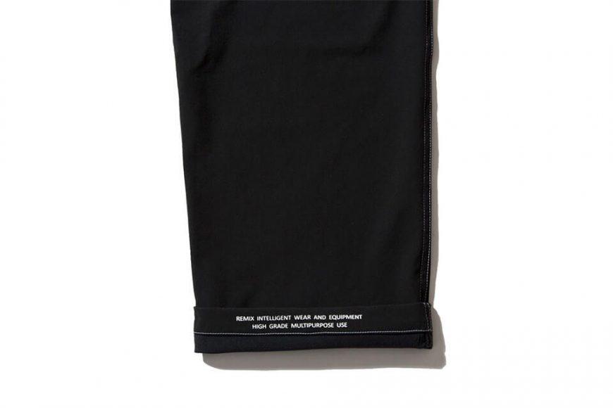 REMIX 1114(三)發售 18 AW Rm Contrast Stitch Pants (15)