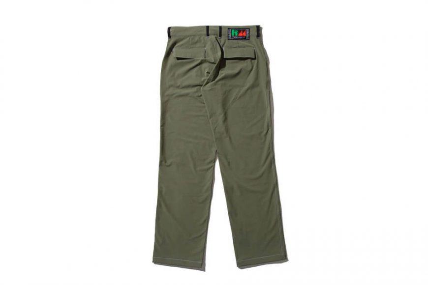 REMIX 1114(三)發售 18 AW Rm Contrast Stitch Pants (17)