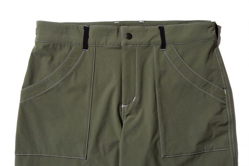REMIX 1114(三)發售 18 AW Rm Contrast Stitch Pants (18)