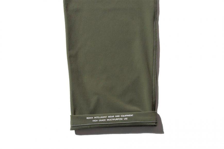 REMIX 1114(三)發售 18 AW Rm Contrast Stitch Pants (22)