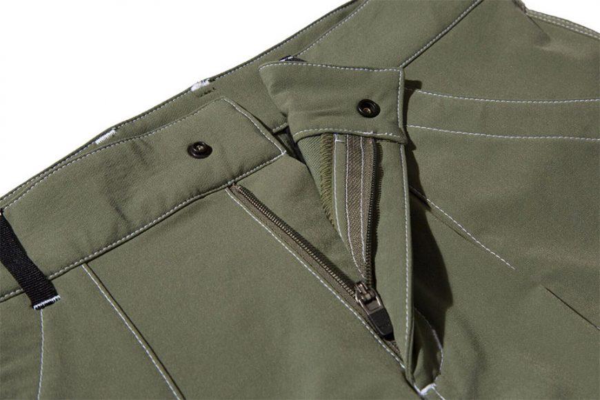 REMIX 1114(三)發售 18 AW Rm Contrast Stitch Pants (8)