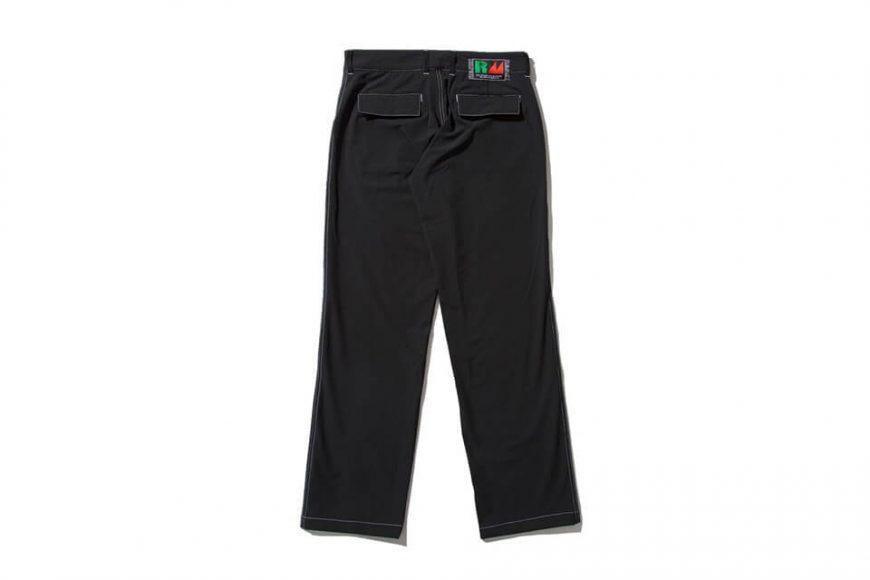 REMIX 1114(三)發售 18 AW Rm Contrast Stitch Pants (9)