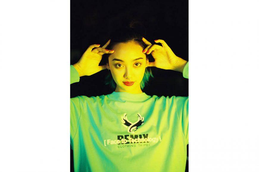 REMIX 1117(六)發售 18 AW Face 2 LS Tee (14)