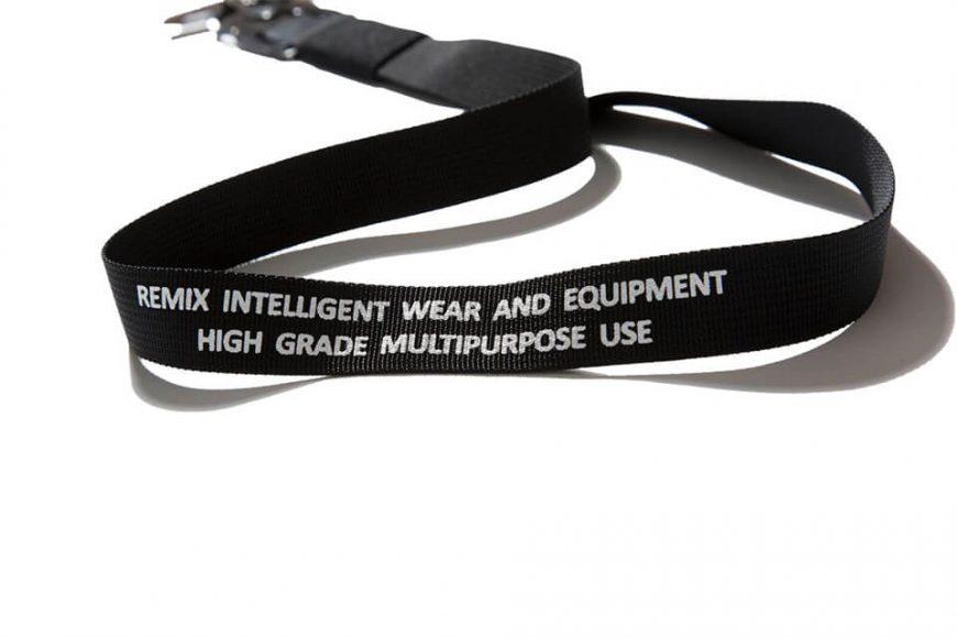 REMIX 113(六)發售 18 AW Mash Lanyard (9)