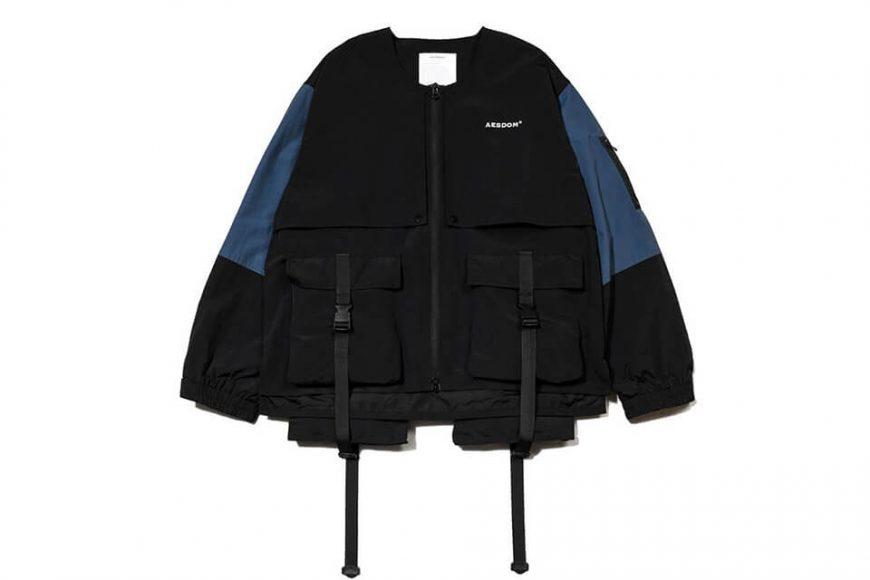 AES 1222(六)發售 18 AW Aesdom Mountain Jacket (4)