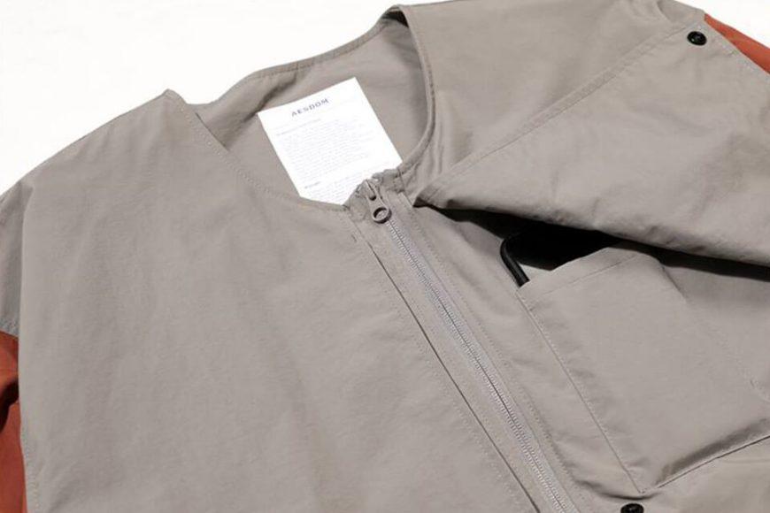 AES 1222(六)發售 18 AW Aesdom Mountain Jacket (9)