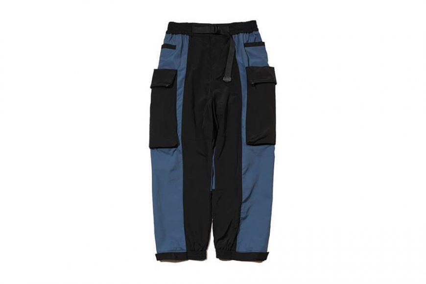 AES 1222(六)發售 18 AW Aesdom Mountain Pants (2)