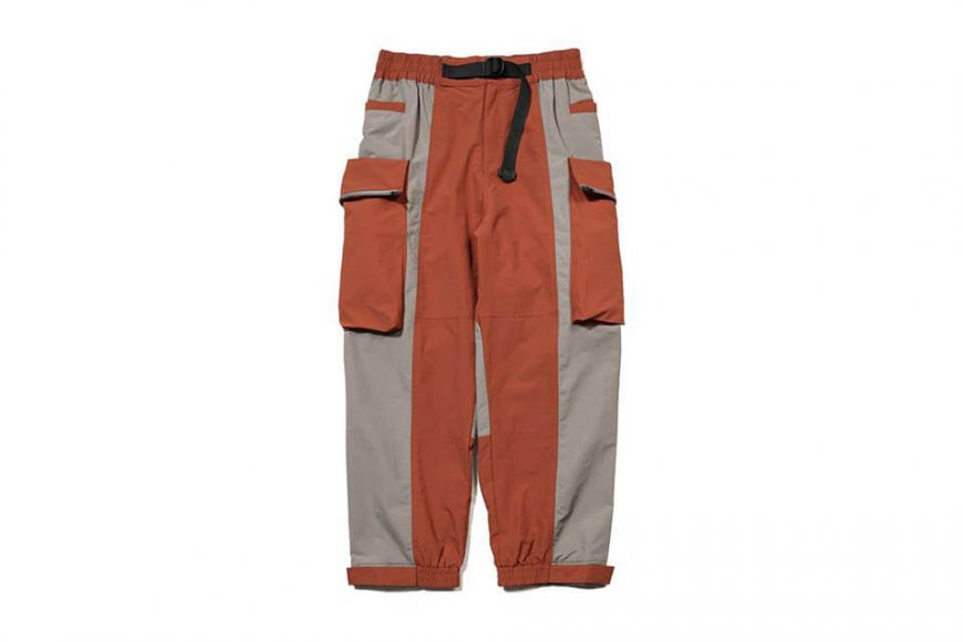 AES 1222(六)發售 18 AW Aesdom Mountain Pants (4)
