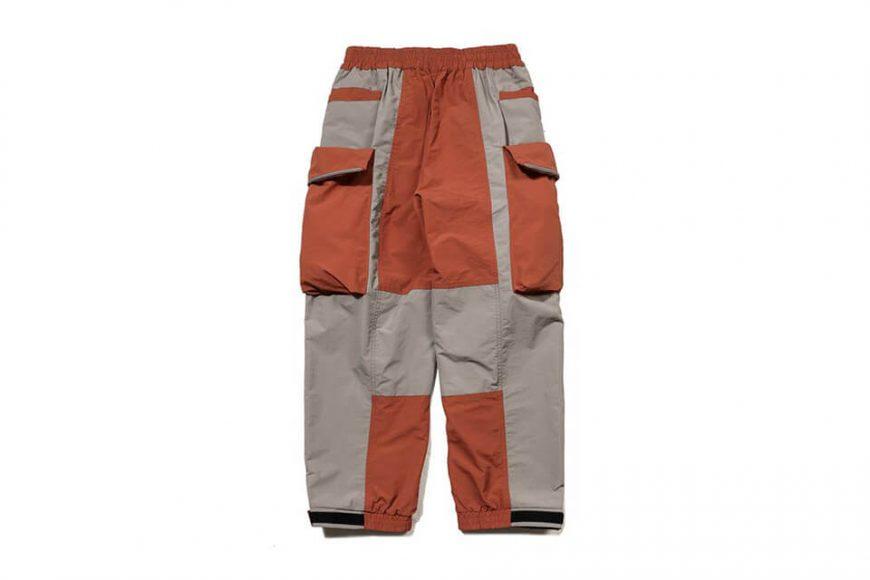 AES 1222(六)發售 18 AW Aesdom Mountain Pants (5)