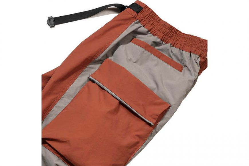 AES 1222(六)發售 18 AW Aesdom Mountain Pants (6)