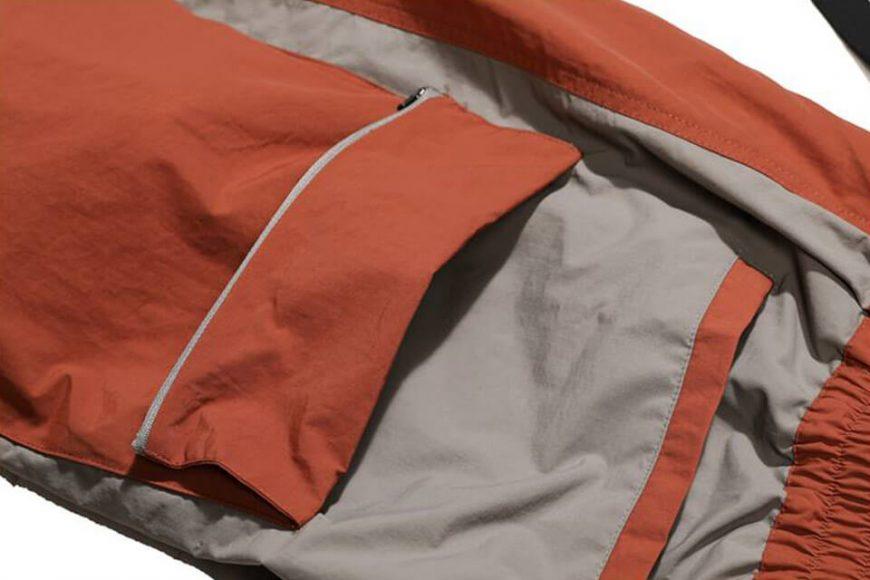 AES 1222(六)發售 18 AW Aesdom Mountain Pants (8)