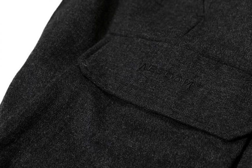 AES 1222(六)發售 18 AW Aesdom Mountain Wool Blazer (5)