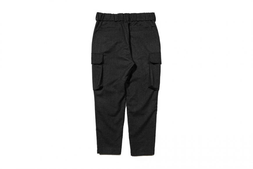 AES 1222(六)發售 18 AW Aesdom Mountain Wool Trousers (3)