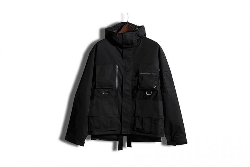 AES 18 AW Aes Army Parka (7)