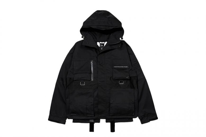 AES 18 AW Aes Army Parka (8)