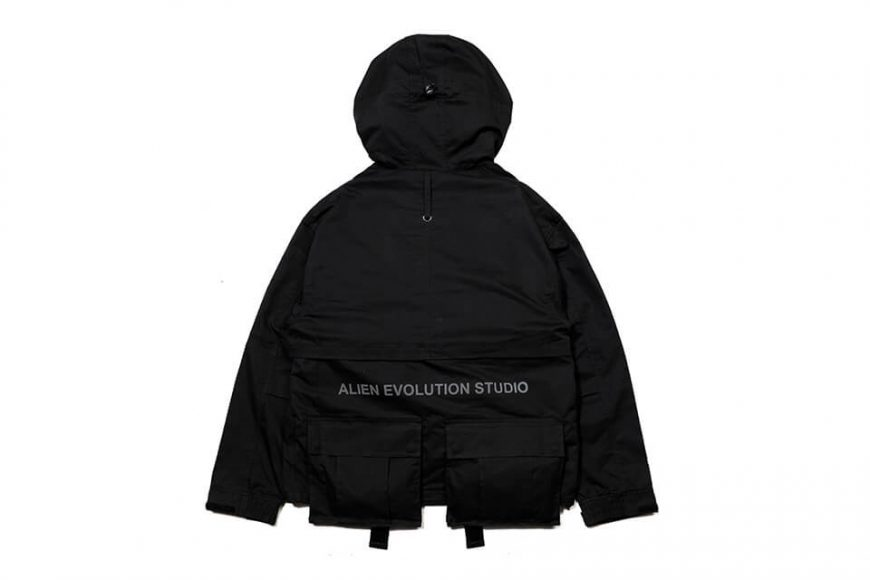AES 18 AW Aes Army Parka (9)