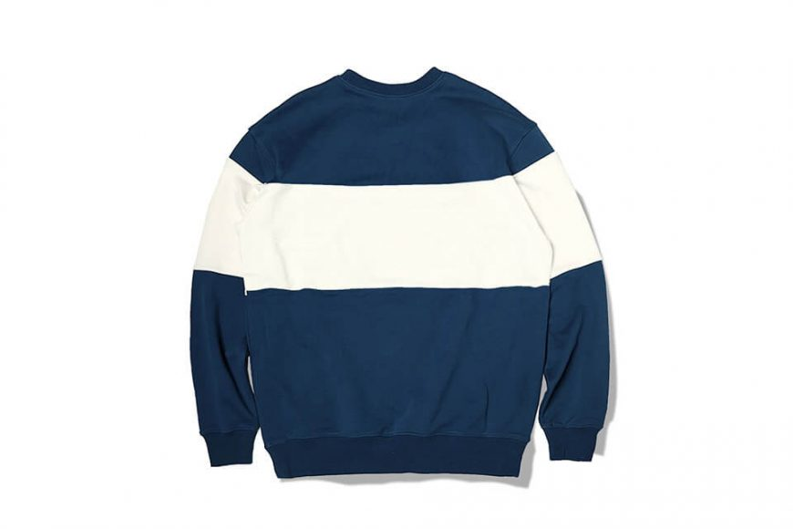 B-SIDE 1226(三)發售 18 AW 2 Color Sweater (10)