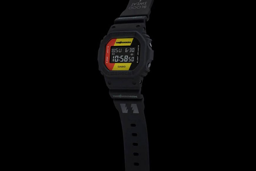 CASIO G-SHOCK DW-5600HDR-1DR (5)