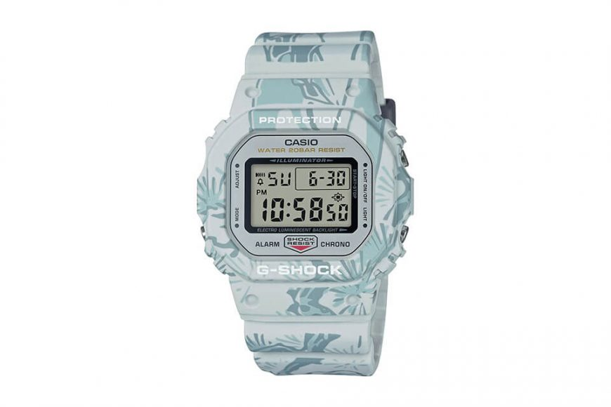 CASIO G-SHOCK DW-5600SLG-7 (2)