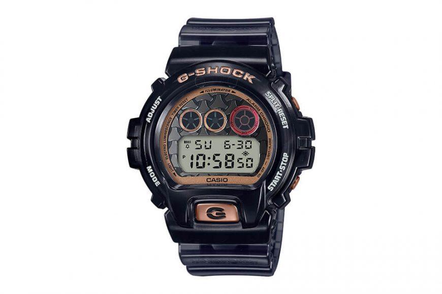 CASIO G-SHOCK DW-6900SLG-1DR (2)