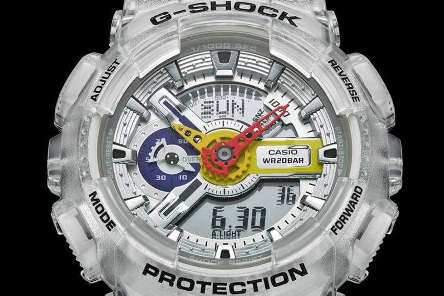 CASIO G-SHOCK X A$AP Ferg GA-110FRG-7ADR (2)