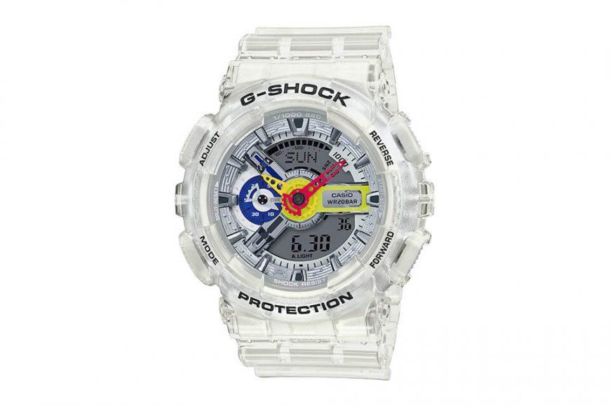CASIO G-SHOCK X A$AP Ferg GA-110FRG-7ADR (7)
