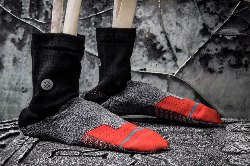 CASIO G-SHOCK x Sneaker Freaker x STANCE DW-5700SF-1DR (9)