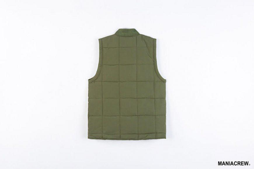 MANIA 12(三)發售 18 AW Pocket Vest (7)