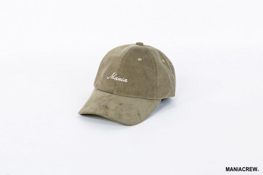 MANIA 12(三)發售 18 AW Swinton Cap (5)