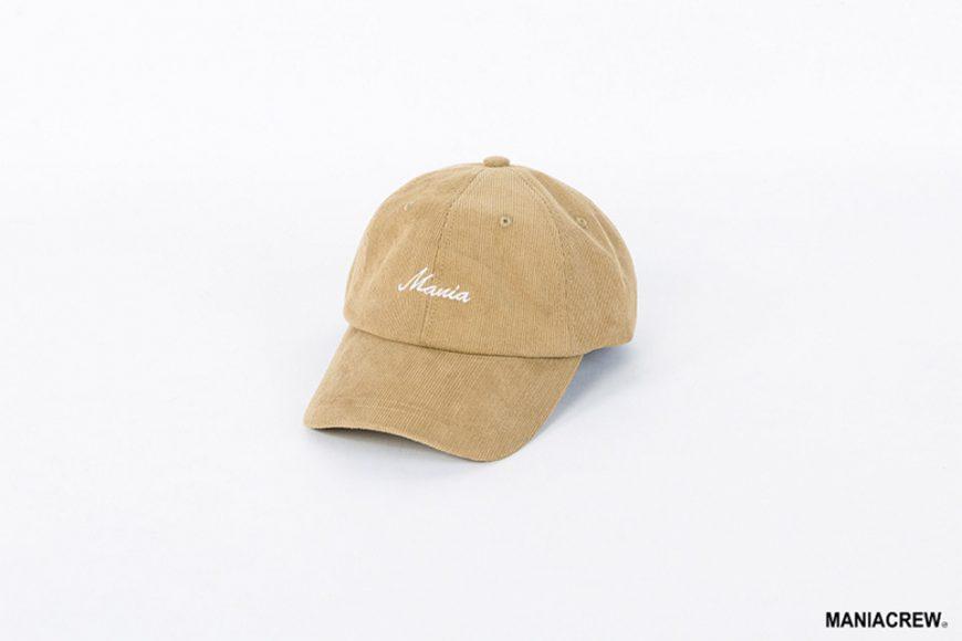 MANIA 12(三)發售 18 AW Swinton Cap (6)