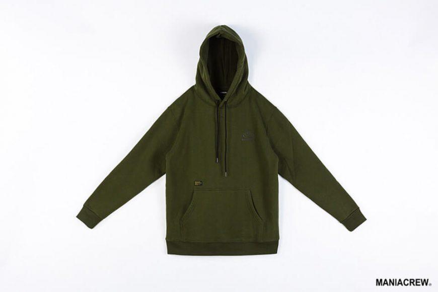 MANIA 1226(三)發售 18 AW Mountain Hoodie (10)