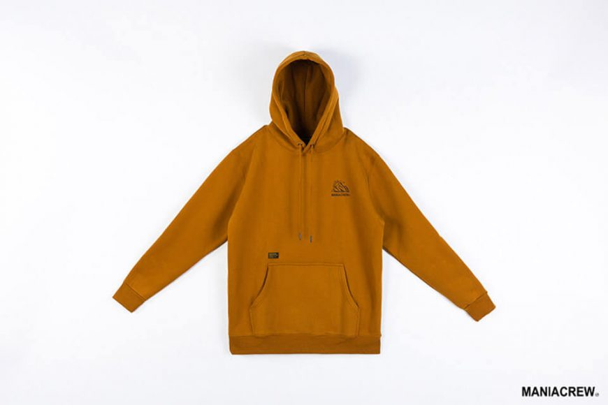 MANIA 1226(三)發售 18 AW Mountain Hoodie (5)