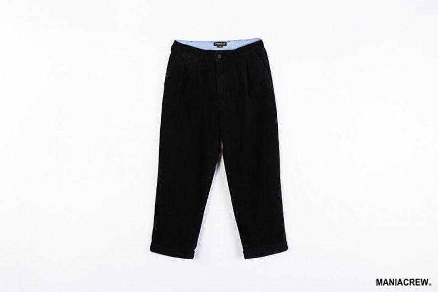 MANIA 1228(五)發售 18 AW Swinton Pants (10)