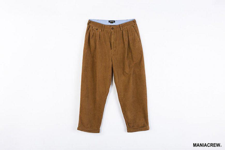 MANIA 1228(五)發售 18 AW Swinton Pants (5)