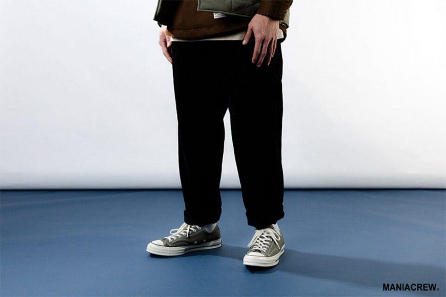 MANIA 1228(五)發售 18 AW Swinton Pants (7)