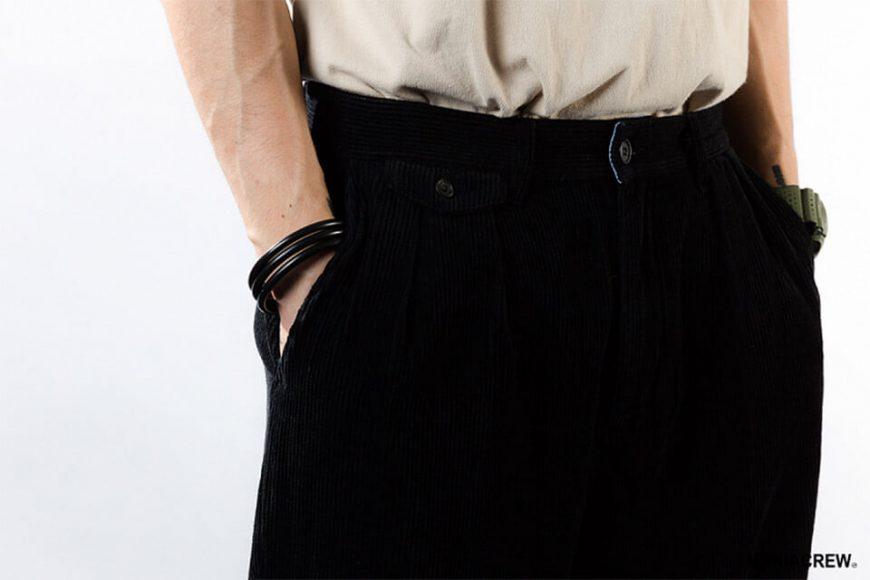 MANIA 1228(五)發售 18 AW Swinton Pants (8)